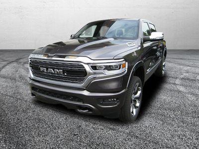 gebraucht Dodge Ram LIMITED 360 Kamera+LPG+Advanced Safety