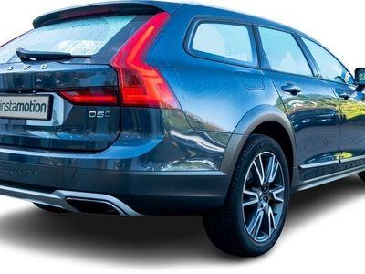 gebraucht Volvo V90 CC V90 Cross Country D5 AWD LED W-LAN ACC EU6