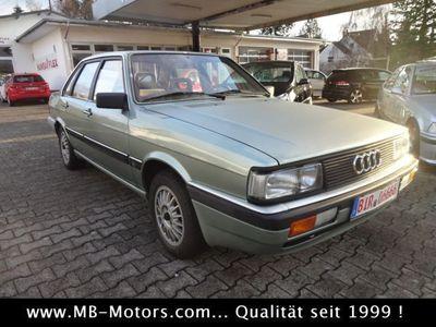 gebraucht Audi 90 5E Automatik Schiebedach Servo H-Kennzeichen