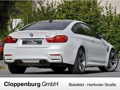 gebraucht BMW M4 DKG 19z LED Head-Up Individual Sonnenschutz 1