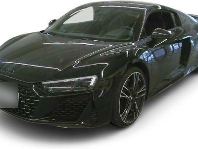 gebraucht Audi R8 Coupé R8 5.2 FSI performance - LASER - B&O - DAB