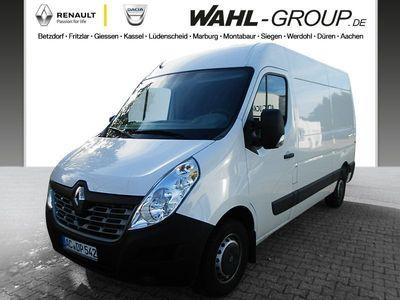 gebraucht Renault Master L2H2 DCI130