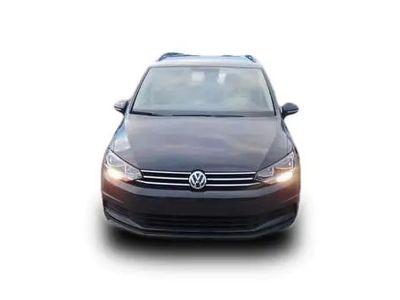 gebraucht VW Touran 1.6 Comfortline BMT TDI DPF 5Sitze