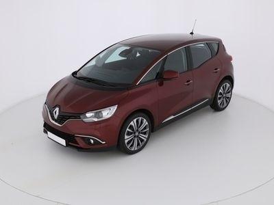 käytetty Renault Scénic BUSINESS Edition dCi 110 EDC AUTOMATIK