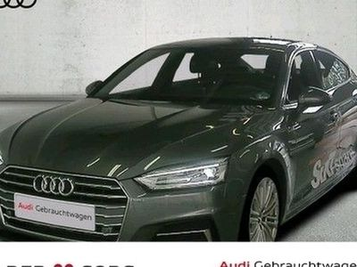 gebraucht Audi A5 Sportback 40 TFSI S line Rückfahrkamera*Verkehrszeichenerk.*Phonebox