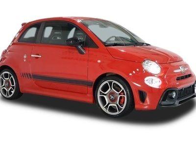 gebraucht Abarth 595 Turismo 1.4 Benzin