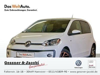 gebraucht VW up! up! 1.0 BMT Join(Klima el. Fenster)