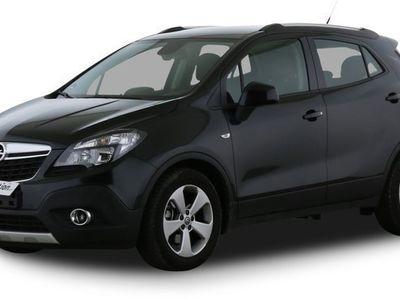 gebraucht Opel Mokka Edition