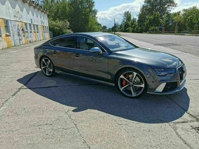 gebraucht Audi RS7 performance, B&O, Nightvision 605...