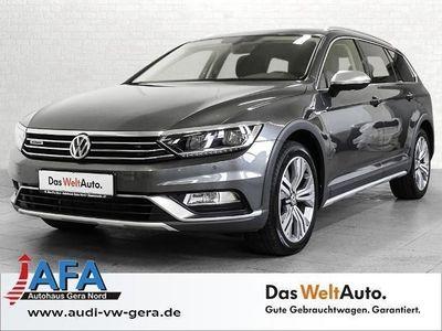 käytetty VW Passat Alltrack 2,0 TDI 4M DSG AHK,Navi,LED