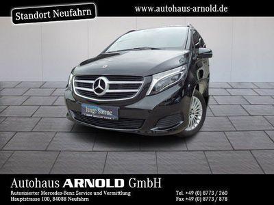 gebraucht Mercedes V250 V 250d Avantgarde