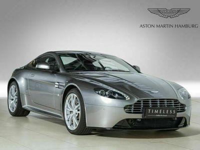 gebraucht Aston Martin V8 Vantage S Coupé - Hamburg