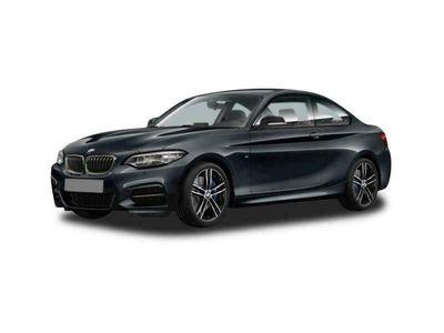 gebraucht BMW M240 Coupι HK HiFi DAB WLAN RFK Navi Prof. Shz