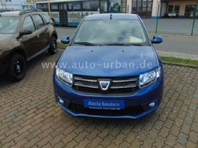 käytetty Dacia Sandero Laureate