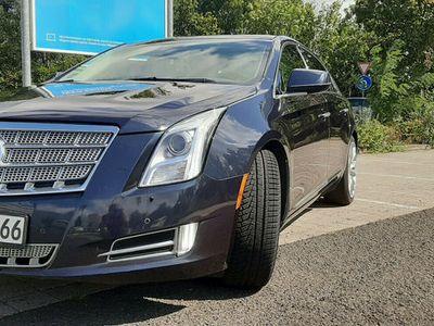 gebraucht Cadillac XTS Platinium
