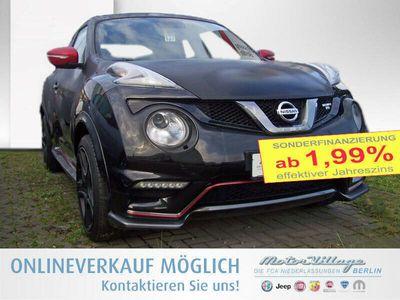 gebraucht Nissan Juke 1.6 DIG-T Nismo RS (Start/Stop)