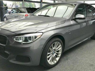 gebraucht BMW 520 Gran Turismo M Pak/Panora/AdpLED/HuD/Kam360°/Nav/AdpFW