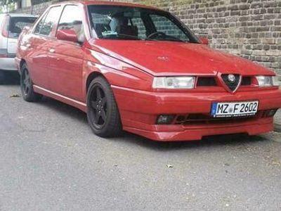 gebraucht Alfa Romeo 155 2.16v