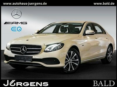 gebraucht Mercedes E300 Das Taxi/Avantgarde/Navi/Wide/Park-As