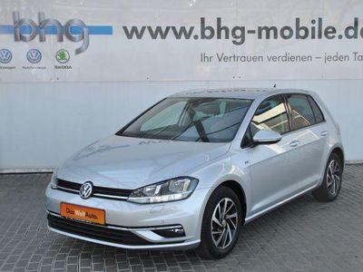 gebraucht VW Golf JOIN 1.4 TSI Navi Rückfahrkamera