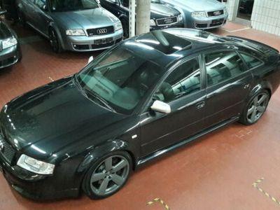 gebraucht Audi RS6 RS6 Exclusive Optikp.,PLUS Optik, LIMO