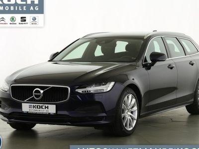 gebraucht Volvo V90 T4 Momentum Aut. LED SHZ Klimaaut PDC top