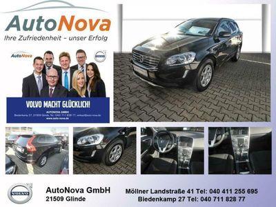 käytetty Volvo XC60 D3 DPF 2WD Momentum Navi Standhzg.