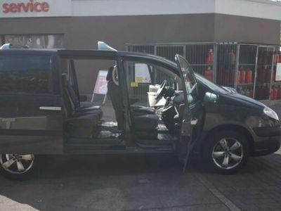 gebraucht Citroën C8 Verkaufen unserenmit 7 Sitzen neuen TÜV