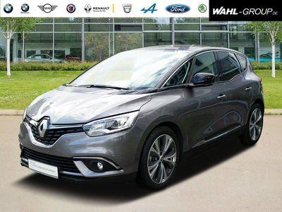 gebraucht Renault Scénic 4 Intens ENERGY TCe 130 ABS Fahrerairbag ESP