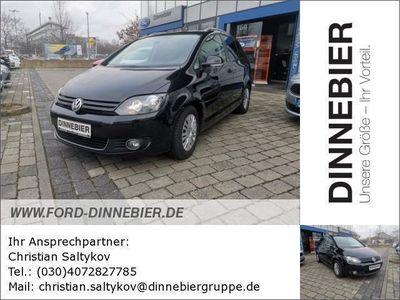 gebraucht VW Golf Plus VI Plus Style 1.4 TSI Gebrauchtwagen, bei Autohaus Dinnebier GmbH