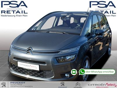 gebraucht Citroën Grand C4 Picasso BlueHDi 120 Selection *PANO*AHK*