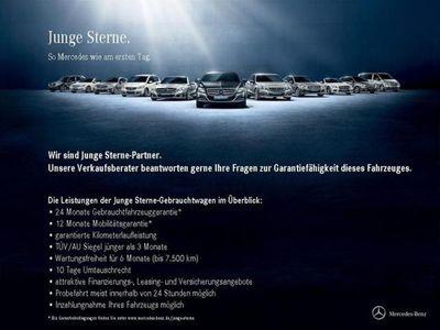 gebraucht Mercedes A180 d URBAN Comand LED