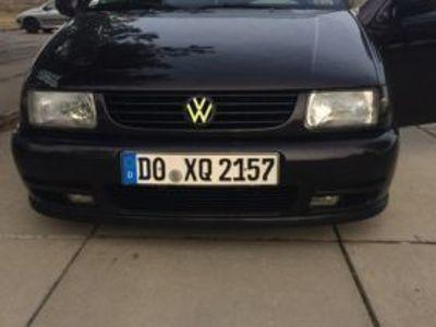 gebraucht VW Polo 6n Wochenend Angebot!!!!