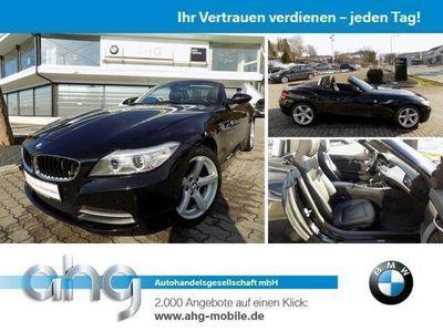 käytetty BMW Z4 sDrive18i Cabrio Klimaaut. PDC HIFI Xenon