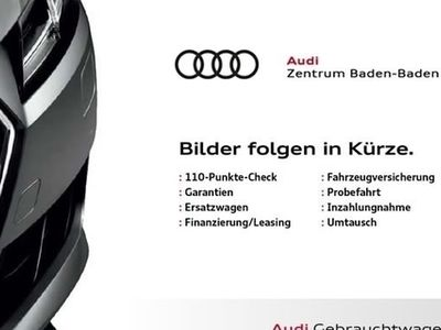 gebraucht Audi A4 Avant Sport 2.0 TDI MMI Navi connect Privacy