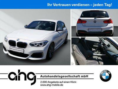 gebraucht BMW M135 i Navi Tempomat Sitzheizung PDC