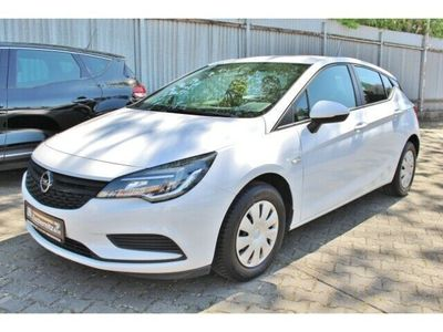 gebraucht Opel Astra 5türig Selection Start Stop 1.0 Turbo LE