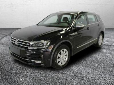 gebraucht VW Tiguan Allspace High 2.0TDI 4Motion R-line Standheizung