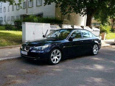 gebraucht BMW 545 i TOP AUTO !!!