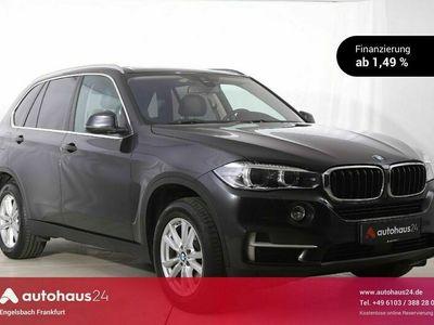 gebraucht BMW X5 xDrive30d Pano Xenon Navi Sitzhzg Kamera