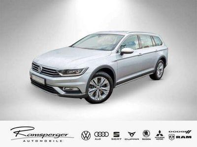 gebraucht VW Passat Alltrack 2.0 TDI DSG 4M. LED ACC Navi PDC