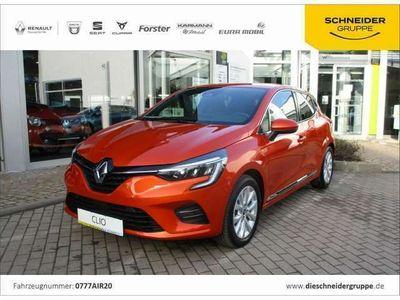 gebraucht Renault Clio Intens E-TECH 140 LENKRAD+SITZE BEHEIZBAR