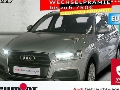 używany Audi Q3 Design