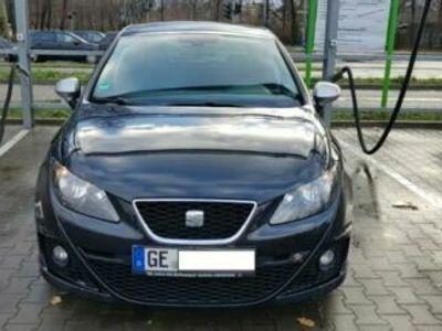 gebraucht Seat Ibiza 2.0 TDI CR FR