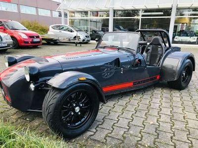 gebraucht Caterham Seven 485 als Sportwagen/Coupé in Dierdorf