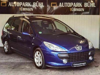 gebraucht Peugeot 307 Break / SW SW Premium