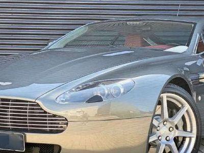 gebraucht Aston Martin V8 Vantage Roadster-Sportshift
