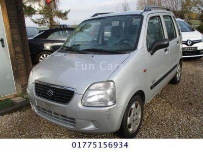 brugt Suzuki Wagon R+ 1.3 GL