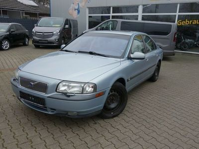 second-hand Volvo S80 Lim. 2.9