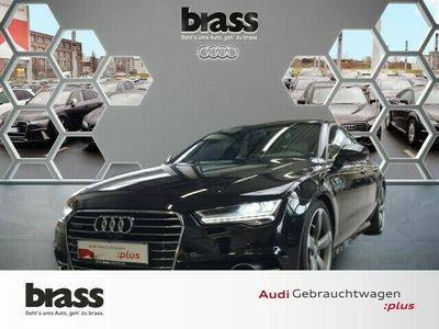 gebraucht Audi A7 3.0 TDI competition quattro